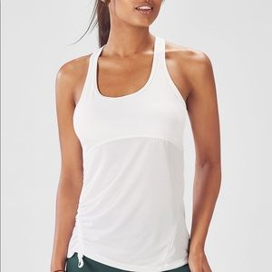 Fabletics Cashel Curved Cinch Tank
